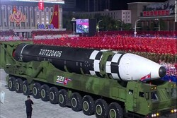 شمالی کوریا کا میزائل امریکہ کے تمام علاقوں کو نشانہ بنا سکتا ہے