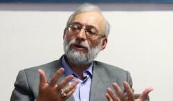 لاريجاني: أميركا والكيان الصهيوني يرغبان بالحل العسكري لقضية قره باغ