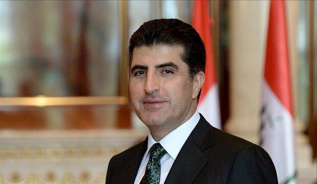 Neçirvan Barzani İran'ı ziyaret edecek