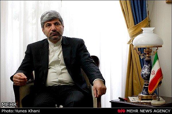 Maximum pressure on Iran, Democrats, Republicans' main policy