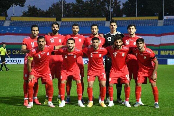 AFC declares Iran matches dates at 2022 World Cup qualifiers