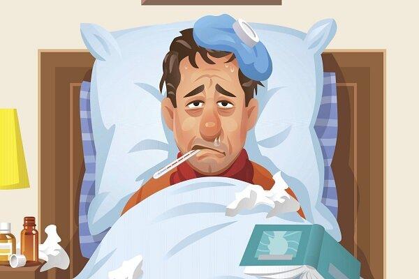 روشهای مختلف درمان سرماخوردگی