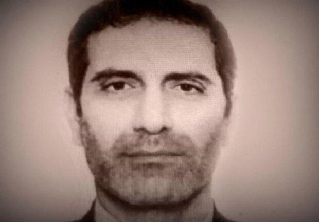 اسدی با صرفنظر از درخواست تجدید نظر به ۲۰ سال زندان محکوم شد