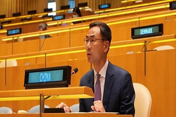 US greatest threat to global security, stability: China