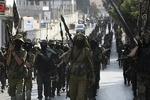 فلسطینی شہریوں نے عرب امارات کے وفد کو مسجد اقصٰی سے نکال دیا