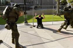 درگیری مسلحانه در دنورِ آمریکا یک کشته بر جای گذاشت