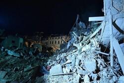Azerbaycan: Ermeni güçleri Gence'ye roketli saldırı gerçekleştirdi