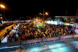 برگزاری مراسم یادواره ۴ هزار شهید استان گلستان