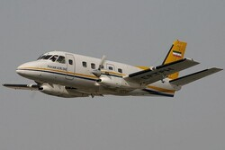 Iran's first air taxi route to become operational early 2021