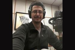 پیام تسلیت معاون صدا و مدیر رادیو ایران برای علیرضا فتحی پور
