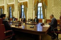 """تفاصيل اتفاق """"الكاظمي"""" مع حكومة إقليم كردستان العراق حول قضاء """"سنجار"""""""