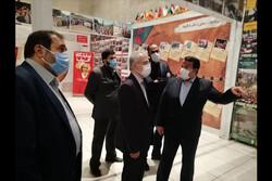 خرازی: سردار سلیمانی در عرصه دیپلماسی نیز چهره شاخصی بود