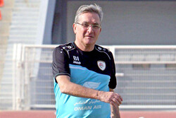 متن نامه برانکو به فیفا برای اعلام رضایت از باشگاه پرسپولیس
