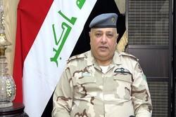 بغداد: متحدان آمریکا مانع نفوذتروریستها از سوریه به عراق نمی شوند