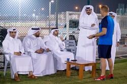 سرمربی مهرداد محمدی در العربی قطر رفتنی شد