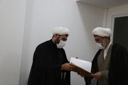 خطبای برتر استان چهارمحال و بختیاری تجلیل شدند