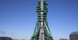 روسیه ۳ ساعته فضانوردان را به ایستگاه فضایی بین المللی می برد