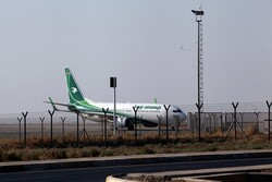 Iran, Iraq to resume direct flights as of Monday