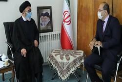 Türkiye ve İran halkı arasındaki birlik çok değerli