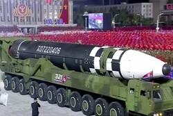 حدس و گمان درباره موشک جدید بالستیک کره شمالی
