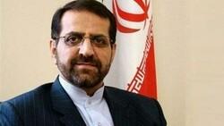 السفير الإيراني لدى سلطنة عمان: مهتمون بتطوير التعاون مع عمان
