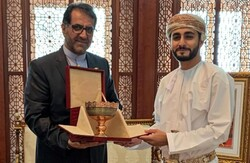 Iran inclined to boost sports, cultural ties with Oman
