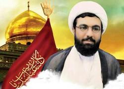آخرین صحبتهای شهید سلمانیان قبل از شهادت