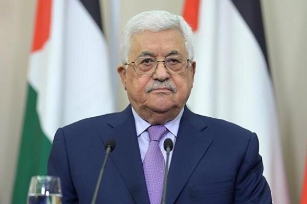 عباس يلتقي رئيس المؤتمر اليهودي العالمي