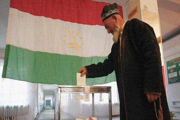 Tacikistan cumhurbaşkanı seçimi için sandık başına gitti