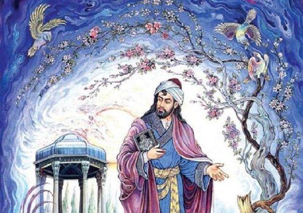 Iranian envoy highlights impact of Hafez on Dutch poets