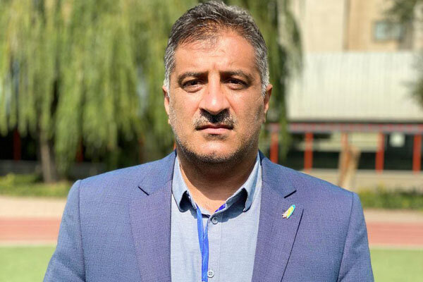 Siami elected as new head of Iran's Atheltic Federation