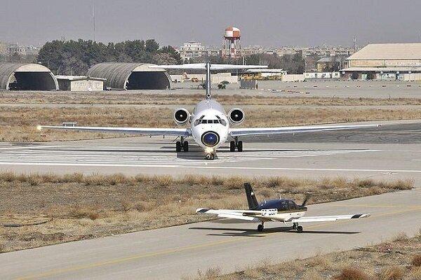 تاکسی هوایی با تأخیر و در بهمن پرواز میکند/ توان ما برای بومی سازی قطعات هواپیما چقدر است