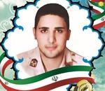 شهیدی از دشت مغان فدای عزت و استقلال کشور شد