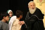 تیزر نمایش «الشمس تشرق من حلب» منتشر شد