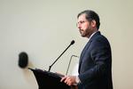 خطيب زادة في أفغانستان لإجراء مفاوضات بشأن إحلال السلام والاستقرار