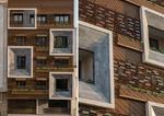 گزارشهای مجله معماری Domus از معماری ایرانی مستند می شود