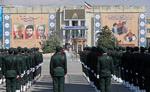 مراسم مشترک دانشآموختگی دانشجویان دانشگاه های افسری نیروهای مسلح