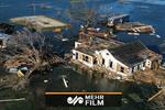 ۶۰۰ هزار نفر در ایالات لوئیزیانا و می سی سی پی بدون برق مانده اند