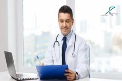 اینترنت اختصاصی رسپینا ویژه بیمارستانها و مراکز درمانی