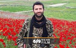"""صحبتهای شهید تفحصشده """"خانطومان"""" قبل شهادت"""