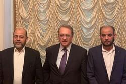 Rusya, Filistinli liderlerin toplantısına ev sahipliği yapmak istiyor