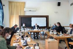ایرج راد مجددا رییس شورای عالی خانه هنرمندان ایران شد