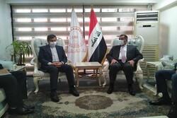 سنواصل التعاون المصرفي مع إيران وسنستخدم خبرتها في التمويل والمصارف