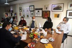 آغاز به کار نهمین دوسالانه نقاشی تهران پس از ۹ سال