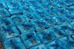 ۳۰۰۰  پرس غذای گرم در گناوه توزیع شد