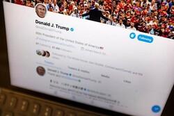 احتمال اخراج ترامپ از شبکه اجتماعی محبوب خود/ پرزیدنت: توئیتر از کنترل خارج شده است