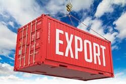 Iran enjoys $125bn exports capacity to 15 neighboring states