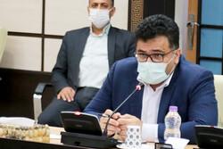 فوت ۴ بیمار کرونایی در استان بوشهر/ ۴۶۵ نفر بستری هستند