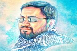 آخرین صحبت های شهید شیری قبل از اعزام به سوریه