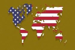 آمریکا و بیماری خودجهانپنداری